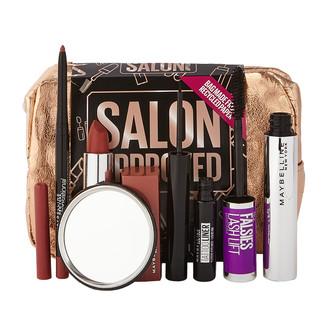 Maybelline Salon Approved Gift Set