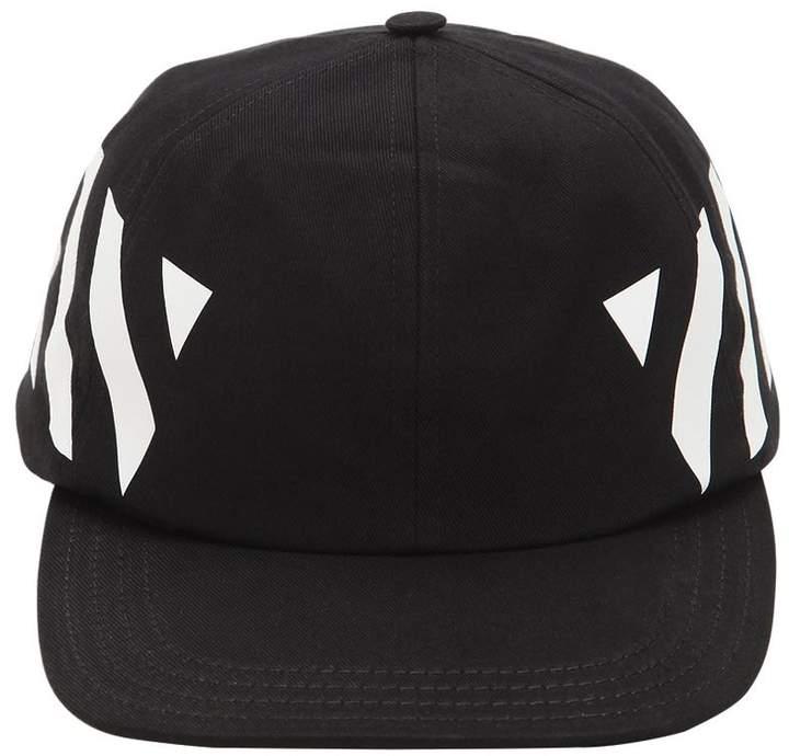 22ab379d Off-White Black Men's Hats - ShopStyle