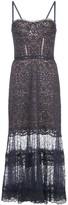 Jonathan Simkhai lace-detail midi dress