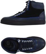 """""""VIKTOR & ROLF """"Monsieur"""" High-tops & sneakers - Item 44984007"""