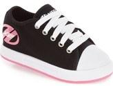 Heelys 'Fresh X2' Wheeled Sneaker (Toddler, Little Kid & Big Kid)