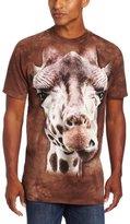 The Mountain Men's Giraffe T-Shirt