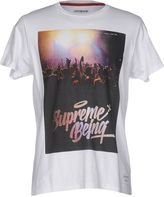 Supreme Being T-shirts