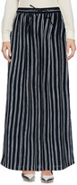 Maison Scotch Long skirts