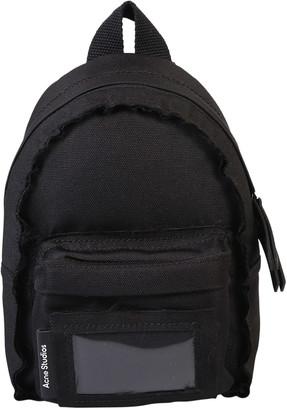Acne Studios Zipped Backpack