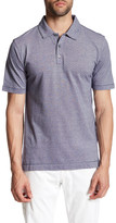 Robert Graham Clone Wars Classic Fit Polo