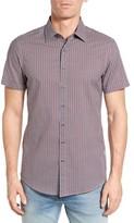 Rodd & Gunn Men's Vaughan Print Sport Shirt