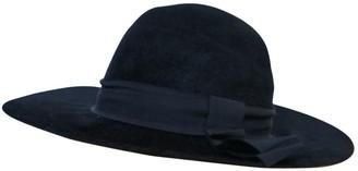 Saint Laurent Black Other Hats