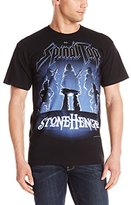 Liquid Blue Men's Stone Henge T-Shirt