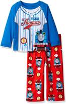 Thomas & Friends Thomas the Train Toddler Boys' 2-Piece Pajama Set