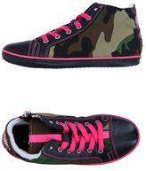 Ciaboo High-tops & sneakers