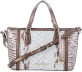 Brahmin Carlisle Mini Asher Satchel
