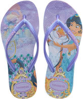 Havaianas Slim Twin Jasmine sandals