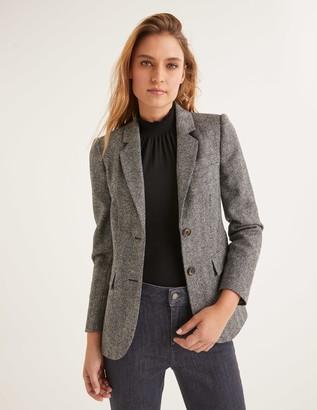 Boden Smyth British Tweed Blazer