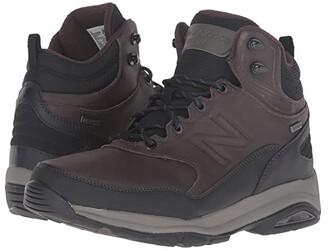 New Balance MW1400v1 (Black) Men's Hiking Boots