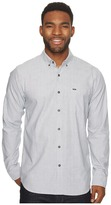 Rip Curl Ourtime Long Sleeve Shirt Men's Clothing