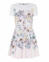 Ted Baker Haylinn Woodland Skater Dress