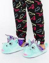 Asos NILES Dragon Slippers