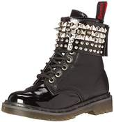 Demonia Women's Rival-106 Unlined Classics Boots and Bootees Black Size: 37 EU ()
