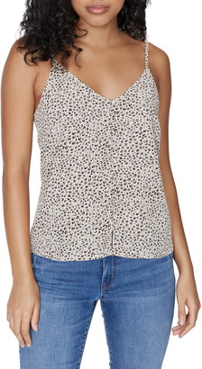 Sanctuary Essential Button Front Camisole