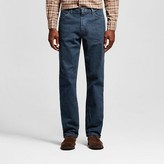 Wrangler Men's Big & Tall Advanced Comfort Relaxed Fit Jeans