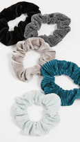 Thumbnail for your product : Kitsch Holiday Scrunchie Set