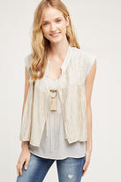 Burning Torch Pearl City Vest