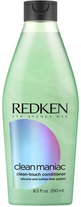 Redken Clean Maniac Clean-touch Conditioner (250ml)