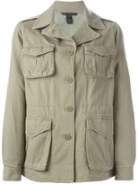 Marc By Marc Jacobs manteau style mil