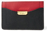 Lauren Ralph Lauren Dryden Collection Mini Card Case