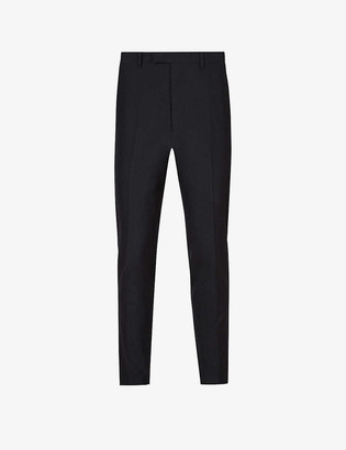 AllSaints Kennel slim-fit wool trousers