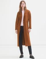 Maje Galaxie Coat