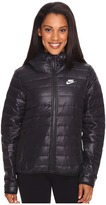 Nike Sportswear Down Fill Hooded Jacket