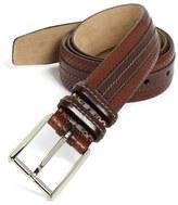 Mezlan 'Parma' Perforated Belt