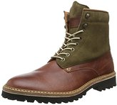 Wolverine 1883 by Men's Tomas Plain Toe Fashion Sneaker