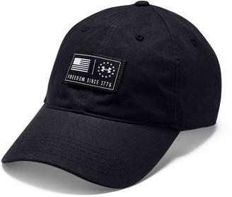 Under Armour Men's UA Freedom Fury Cap