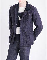 Barbour B.intl Ariel Quilted Shell Jacket