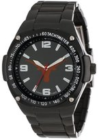 Game Time Unisex COL-WAR-TEX Warrior Texas Analog 3-Hand Watch