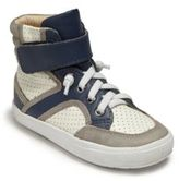 Old Soles Toddler's & Kid's Colorblocked High Tops