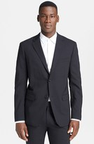 Theory Men's 'Wellar New Tailor' Trim Fit Wool Blend Sport Coat