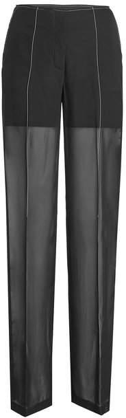 DKNY Sheer Pants