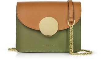 New Ondina Mini Color Block Shoulder Bag