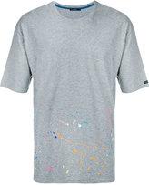 GUILD PRIME splattered T-shirt