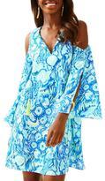 Lilly Pulitzer Benicia Tunic Dress