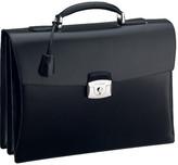 S.T. Dupont Double Gusset Briefcase Line