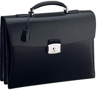 Double Gusset Briefcase Line