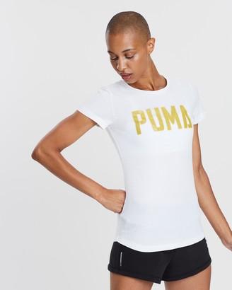 Puma Athletics Tee