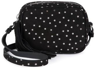 Hill & Friends Mini Tassel Camera Bag