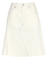 Citizens of Humanity Liya denim skirt