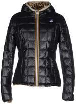 K-Way Down jackets - Item 41634254